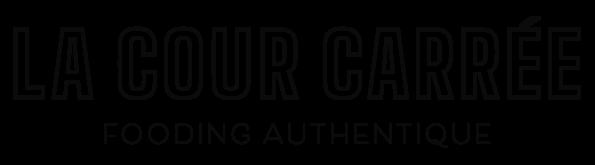 Logo Café Cour carrée